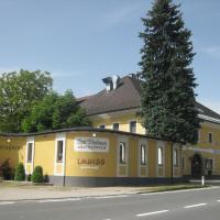 Gasthof Muhr Wirt z'Bierbaum