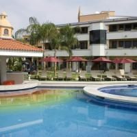 Excelaris Grand Resort Conventions & Spa