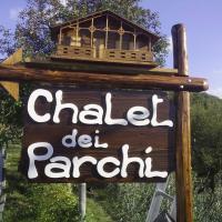 Chalet Dei Parchi