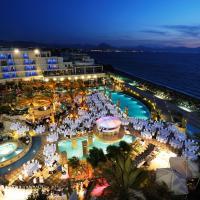 Club Hotel Casino Loutraki Opens in new window