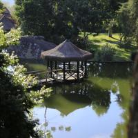 Auberge Suisse Pousada