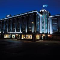 Grand Hotel Viljandi