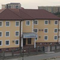 Hotel Laeti-Zhaiyk