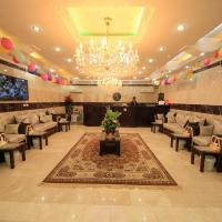 Wsayef Al Qurayyat Hotel