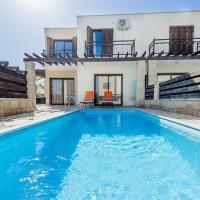 Oceanview Villa 010