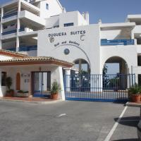 Duquesa Suites Golf y Garden