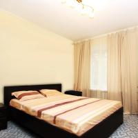 ApartLux Sokolnicheskaya Two Rooms