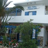 Meltemi Pension Opens in new window