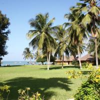 Le Saly Hotel & Hotel Club Filaos