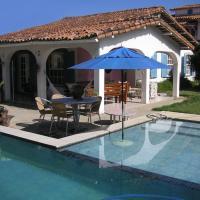 Villa Colonial Homestay