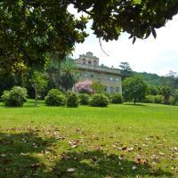 Relais dell'Ussero a Villa di Corliano