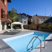 BasqueVillas | Villa Oasis