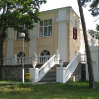 Pansionat Sokolova Pustyn