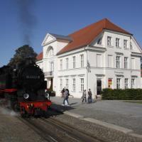 Hotel Prinzenpalais Bad Doberan