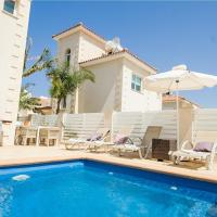 Oceanview Villa 060