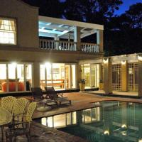 Tokai Forest Guest House