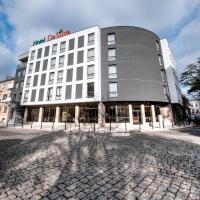 Hotel DeSilva Premium Opole