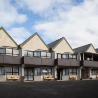Pembrooke Motor Lodge