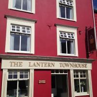 The Lantern Townhouse