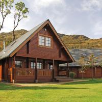 Ardlui Lochside Lodges