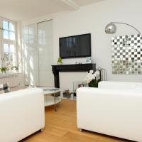 Apartment Place O Hôtes