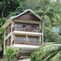 Healing Islands Chalets