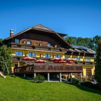 Hotel-Pension Schwaighofen