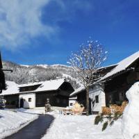 Hotel Kirchleitn Feriendorf Dorf Kleinwild