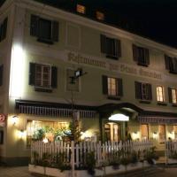 """Hotel Krmstl """"Zur Stadt Gmunden"""""""
