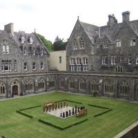 Glenmorangie, Moat House 10 - Highland Club