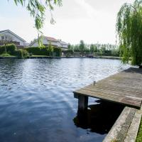 Vink Water View Apartment