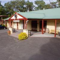 Sanctuary House Resort Motel