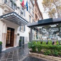Hotel Alexandra, Rome - Promo Code Details