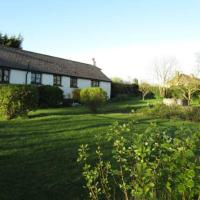 Vine Cottage at Eastleigh