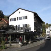Appartement Dorfplatz