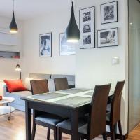 Apartamenty Starówka - Riverside