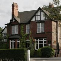 Eskdale Lodge
