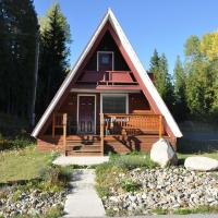 Red Mountain Village Cottages