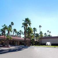 Yuma Airport Inn
