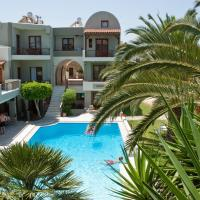 Casa Maria Hotel Apts