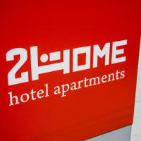 2Home Hotel Apartments