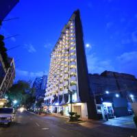 Hotel Century Zona Rosa