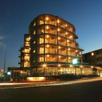 The Dorsal Boutique Hotel