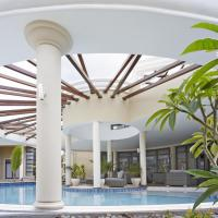 Villasun Luxury Apartments & Villas