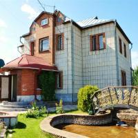 Samaras Cottages Usadba 10