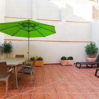 Key San Pau House Terrace - Barcelona