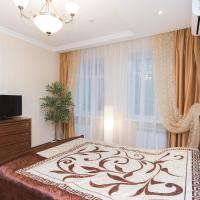 Apartments on Tverskaya