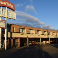 Best Value Inns - Portland