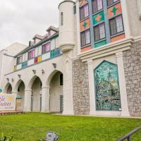 Castle Inn and Suites Anaheim