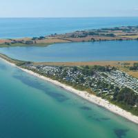 Drejby Strand Camping & Cottages